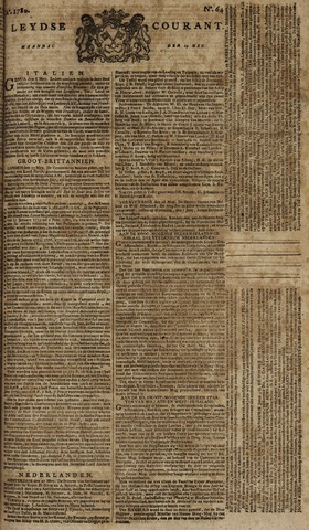Leydse Courant 1780-05-29