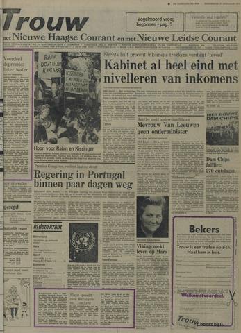 Nieuwe Leidsche Courant 1975-08-21