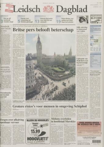 Leidsch Dagblad 1997-09-08