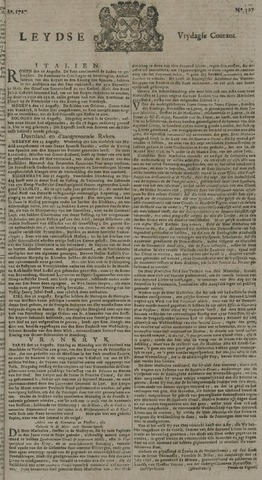 Leydse Courant 1727-09-05