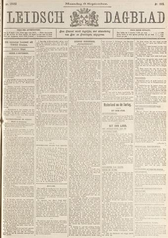 Leidsch Dagblad 1915-09-06