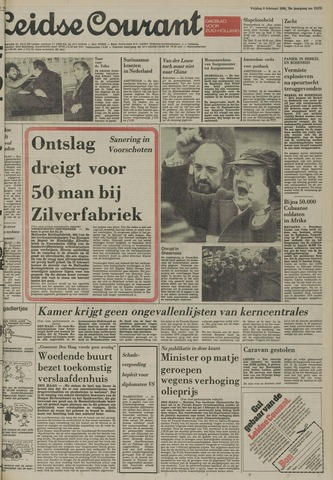 Leidse Courant 1980-02-08