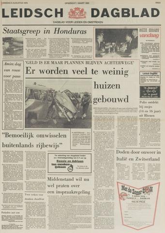 Leidsch Dagblad 1978-08-08