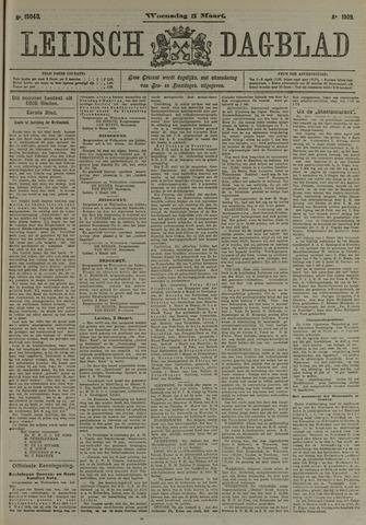 Leidsch Dagblad 1909-03-03
