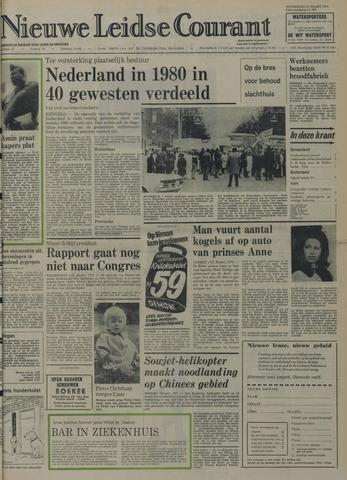 Nieuwe Leidsche Courant 1974-03-21