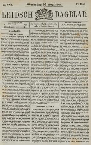 Leidsch Dagblad 1882-08-16