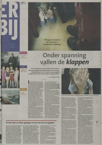 Leidsch Dagblad 2004-11-13