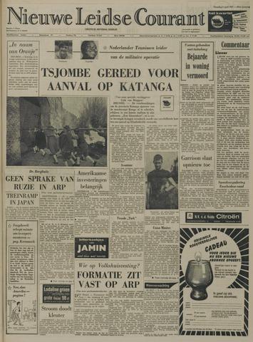 Nieuwe Leidsche Courant 1967-04-03