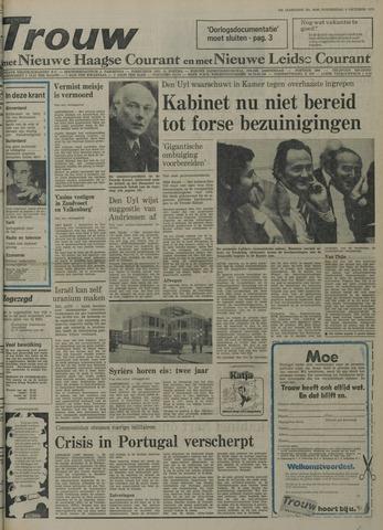 Nieuwe Leidsche Courant 1975-10-09
