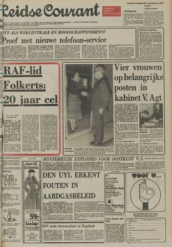 Leidse Courant 1977-12-20