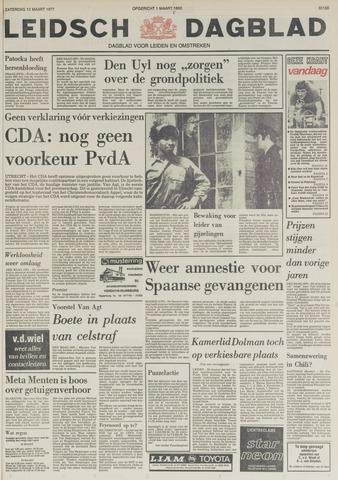 Leidsch Dagblad 1977-03-12