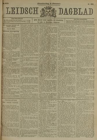 Leidsch Dagblad 1907-01-03
