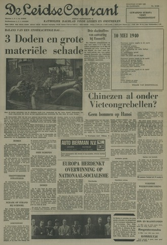 Leidse Courant 1965-05-10