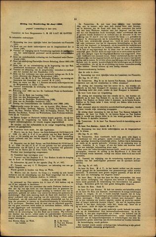 Handelingen van de Raad 1886-06-24