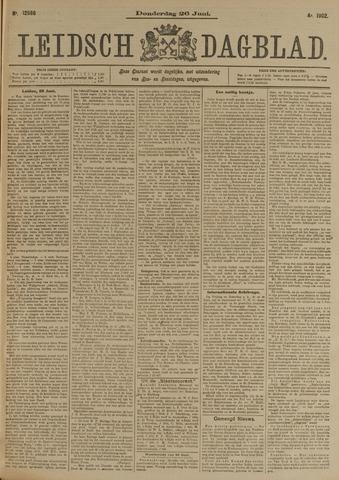 Leidsch Dagblad 1902-06-26