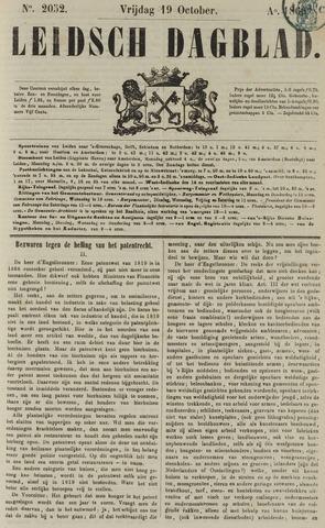 Leidsch Dagblad 1866-10-19