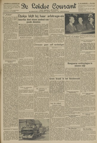 Leidse Courant 1947-08-18