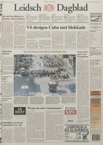 Leidsch Dagblad 1994-08-22