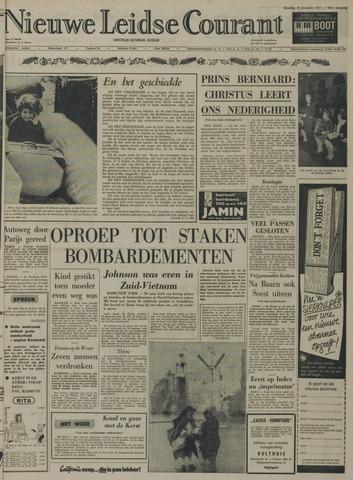 Nieuwe Leidsche Courant 1967-12-23