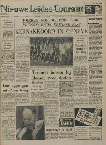 Nieuwe Leidsche Courant 1967-08-25
