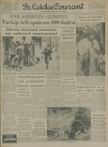 Leidse Courant 1967-07-28