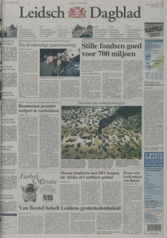 Leidsch Dagblad 1999-12-14