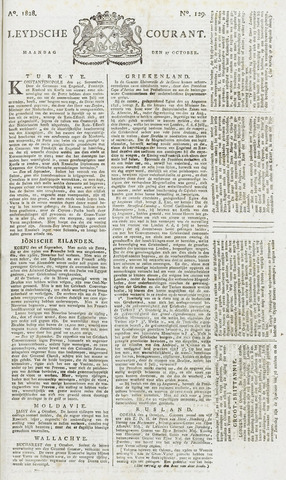 Leydse Courant 1828-10-27