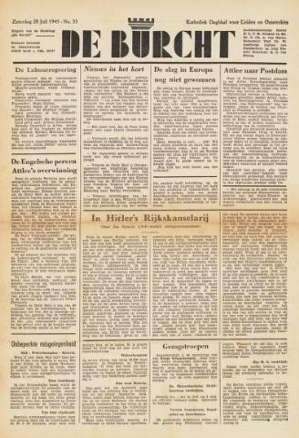 De Burcht 1945-07-28