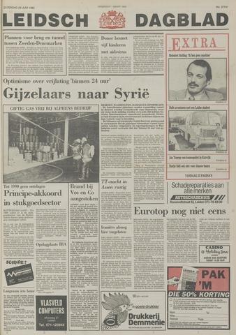 Leidsch Dagblad 1985-06-29