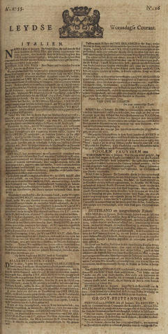 Leydse Courant 1755-02-05