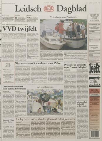 Leidsch Dagblad 1994-08-13