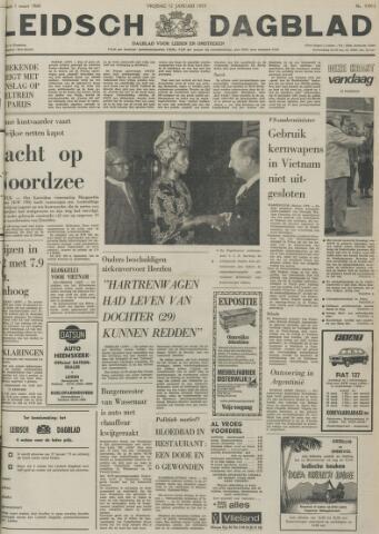 Leidsch Dagblad 1973-01-12