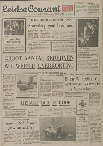 Leidse Courant 1973-12-07