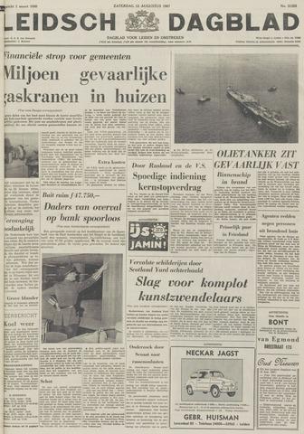 Leidsch Dagblad 1967-08-12