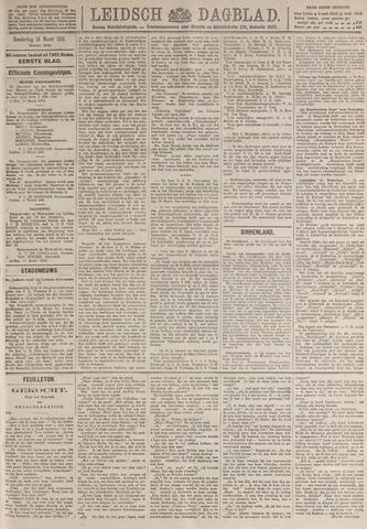 Leidsch Dagblad 1919-03-13