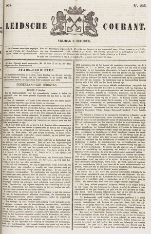 Leydse Courant 1875-10-08
