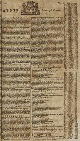 Leydse Courant 1752-03-06