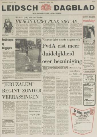Leidsch Dagblad 1978-01-17