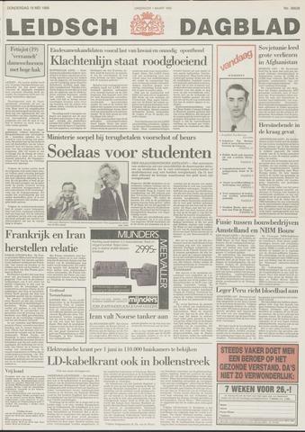Leidsch Dagblad 1988-05-19