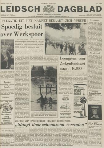 Leidsch Dagblad 1970-05-30