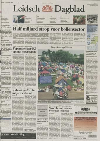 Leidsch Dagblad 1999-09-24