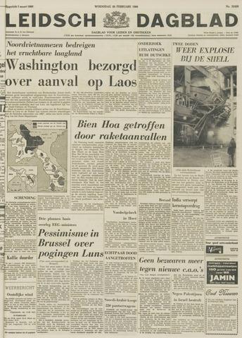 Leidsch Dagblad 1968-02-28