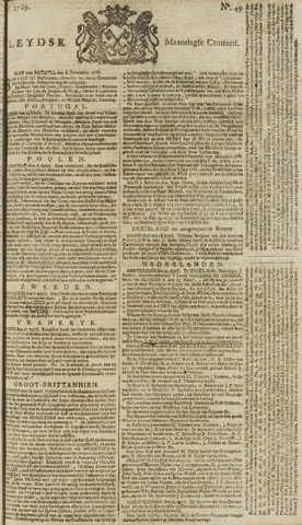 Leydse Courant 1769-04-24