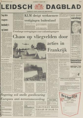 Leidsch Dagblad 1978-07-29