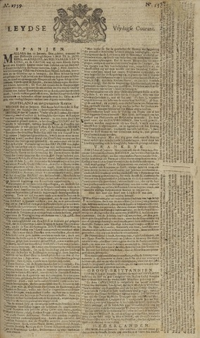 Leydse Courant 1759-02-02