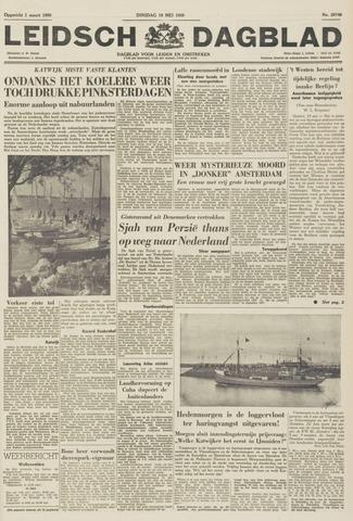 Leidsch Dagblad 1959-05-19
