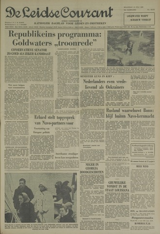 Leidse Courant 1964-07-13