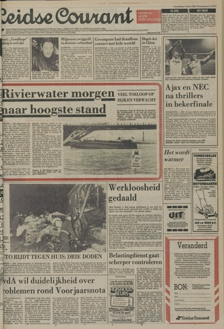 Leidse Courant 1983-04-14
