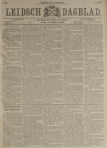 Leidsch Dagblad 1896-08-28
