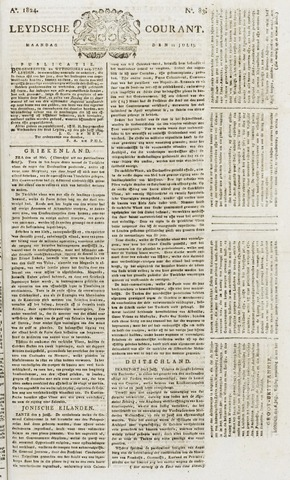 Leydse Courant 1824-07-12